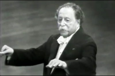 Ljubimac orkestra