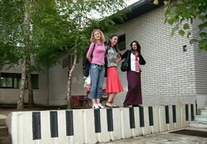 Festival u Lazarevcu