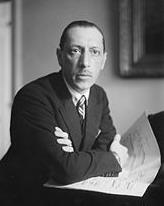 Stravinski