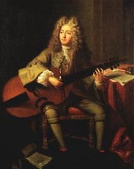 Violinski ključ Marais