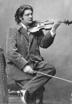 Violinski ključ Ezen
