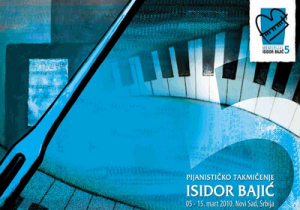 "Memorijal ""Isidor Bajić"""