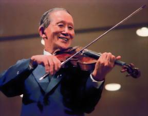 Violinski ključ Suzuki1