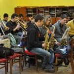 Novosadski Omladinski Jazz Ansambl