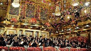 1.1. Novogodisnji koncert Becke filharmonije