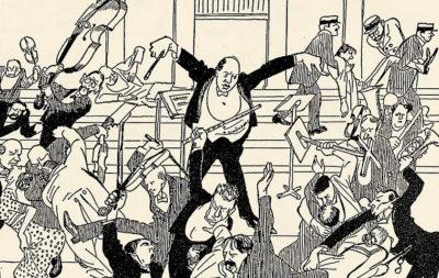 Harmonija u muzici XX veka